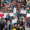 Muslim rally against Quebec Charter of Values